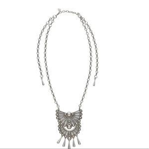 Taxco Convertible Pendant Necklace